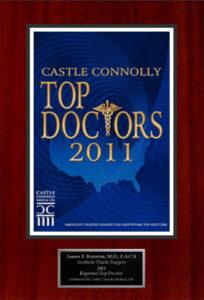 Dr. Boynton was also selected as