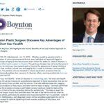 board certified plastic surgeon in houston,face lift,short scar facelift